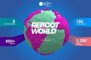 Maior festival de tecnologia do mundo acontecerá entre 22 e 24 de julho, com transmissão multiplataforma e acesso 100% gratuito
