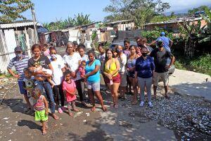 A Vila Mirim é um dos maiores reflexos do estado de vulnerabilidade e luta por direitos humanos da região