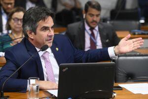Presidente do PP, o senador Ciro Nogueira (PI) aceitou o convite de Jair Bolsonaro para ser o novo ministro da Casa Civil