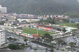 Imóveis da União estão sob domínio da Associação Atlética Portuguesa Santista e Associação Atlética Portuários de Santos