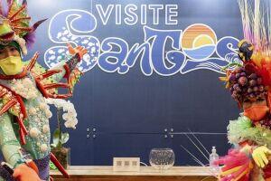 A programação tem sequência nesta quinta-feira (22), das 11h às 18h, no Santos Convention Center, na Praça Almirante Gago Coutinho, na Ponta da Praia.
