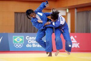 Ao todo, 13 judocas representam o país em Tóquio 2020.Três deles só estrearão na segunda rodada