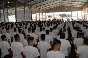 O atendimento da Junta de Serviço Militar de Praia Grande voltou a ser realizado presencialmente