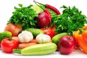 O setor de hortifrútis foi um oásis no primeiro semestre, marcado pela disparada no valor dos alimentos.