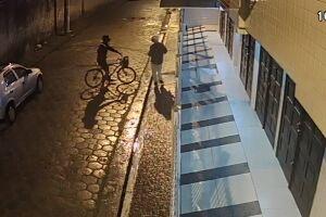 O roubo aconteceu na Rua Ministro Costa Manso