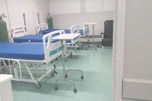 Hospital Municipal de Cubatão (HMC) passará de 18 para 14 leitos na UTI Covid-19, e de 21 para 17 leitos de enfermaria