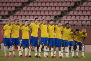Seleção Brasileira chega à final das Olímpiadas após vencer México nos pênaltis