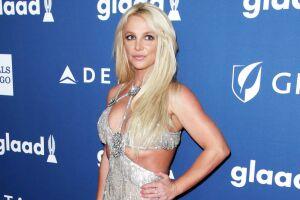 Fontes ouvidas pelo TMZ confirmaram a intenção de Britney