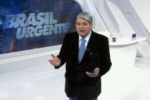 Datena atacou Bolsonaro e questionou comentário sobre fraudes nas urnas durante eleições
