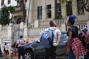 Desde o dia 2 de agosto, as escolas estaduais, particulares e municipais do estado de São Paulo estão autorizadas a retornar as aulas presenciais