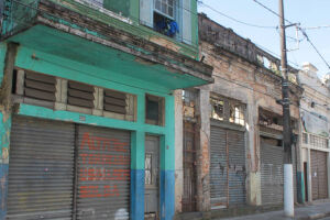 Debate tratará sobre as moradias dignas necessárias aos moradores de cortiços ou em situação de rua
