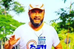 O médico infectologista de 60 anos foi morto no dia 31 de julho durante um assalto em Guarujá