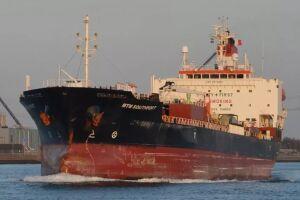 A variante delta da Covid-19 foi identificada em dois tripulantes do navio internacional MTM Southport