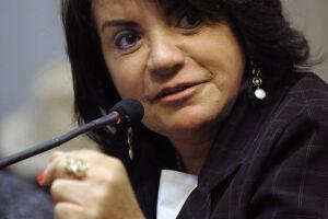Maria Izabel Azevedo Noronha, Presidenta da APEOESP