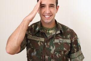 Tenente Coimbra, deputado estadual