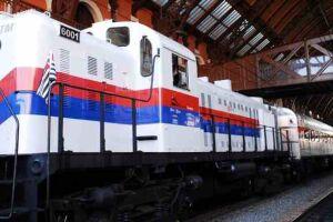 A partir do dia 8 de agosto as viagens do Expresso Turístico da CPTM (Companhia Paulista de Trens Metropolitanos) para Paranapiacaba, no meio da Serra do Mar, em Santo André, voltam a ser realizadas.