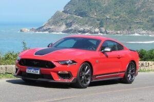 Lançado em 1964, Mustang se tornou um símbolo de esportividade, originando até um gênero de veículos – os chamados