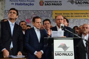 Aliados de Alckmin e de Doria travam CPI da Dersa