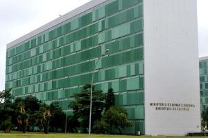 A organização da estatal será vinculada ao Ministério de Minas e Energia (MME)
