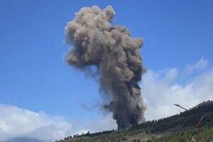 Vulcão na Ilha de Palmas é o único que pode provocar um tsunami que pode chegar ao Brasil