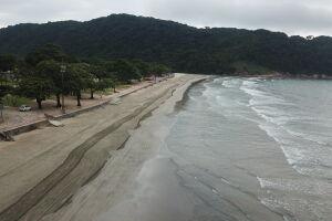 A iniciativa contará com limpeza e coleta de lixo na faixa de areia e fundo do mar