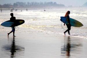 A 1ª etapa da competição acontece nos dias 9 e 10 de outubro, na Praia do Centro (Nova Orla)