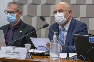 Ministro Milton Ribeiro disse que a iniciativa segue o modelo já implementado por outros países