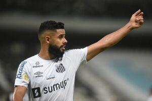 Felipe Jonathan confia em recuperação