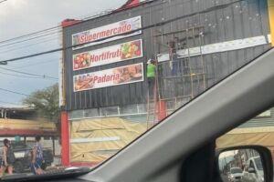 Novo mercado em Cubatão já recebe currículos