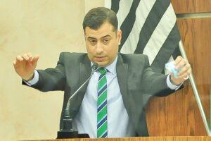 Natanael garante que seu projeto é legítimo e que não é inconstitucional, pois foi aprovado em comissão