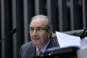 Ex-deputado federal Eduardo Cunha foi condenado na Operação Lava Jato