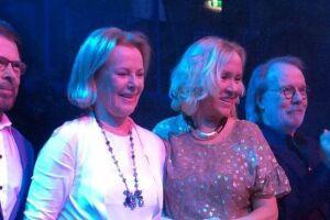 retorno do grupo sueco após 40 anos gerou elogios e entusiasmo entre os fãs que se lembram dos lançamentos originais e de um público mais jovem.
