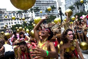 Eventos para o Carnaval 2022 em SP irão depender de condições epidemiológicas