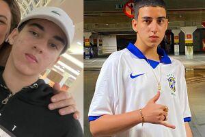 Jovem já foi localizado pela família após ele ter desaparecido no José Menino