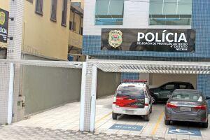 A nova sede da Delegacia do Idoso fica em local com maiores opções para linhas de ônibus