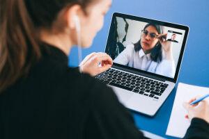 os candidatos precisam ter consciência de que o processo seletivo online requer os mesmos cuidados que se teria em uma seletiva presencial