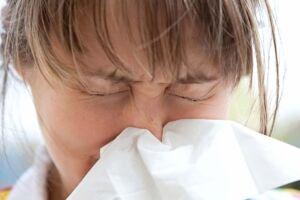 Com a chegada da nova estação, os médicos recomendam medidas que podem evitar que os alérgenos entrem em contato com as vias respiratórias