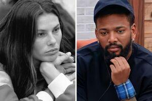 Equipe de Dayane Mello se pronuncia sobre a edição de sábado à noite do reality A Fazenda 13 e criticam a forma como a emissora tratou a suspeita de estupro
