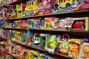 O Clube do Brinquedo registra hoje cerca de mil locações mensais