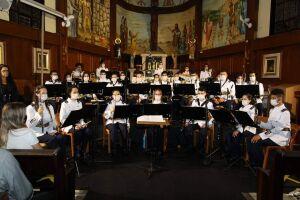 Banda Municipal de Peruíbe já conquistou diversos prêmios