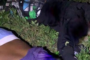 Jovens foram executados no mangue do bairro da Vila Nova, em São Vicente