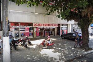 Lojas Americanas em Guarujá