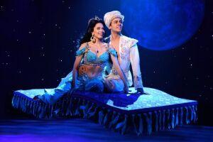 O musical que prometia ser o próximo 'sucesso da Broadway' foi suspenso por casos de covid-19 no elenco