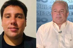 Neto do narrador esportivo Luciano do Valle, Lucas, de 29 anos, foi baleado durante assalto