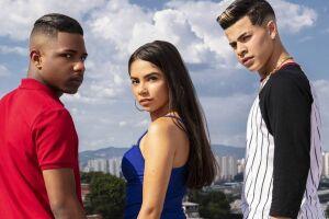 """A série """"Sintonia"""" foi a terceira mais vista pelos brasileiros na Netflix em 2019 e agora retorna para a segunda temporada"""