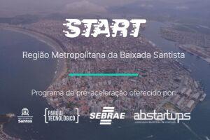 O programa gratuito contará com apoio de parceiros e suporte da Associação Brasileira de Startups (Abstartups)