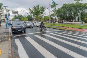 A Prefeitura de Bertioga realizará neste sábado (25) uma blitz educativa para a população, próximo à Praça dos Emancipadores, no Centro