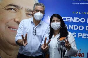 Adriana Machado assumirá a Prefeitura de Guarujá após prisão de Valter Suman
