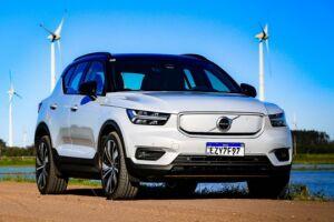 Em termos de performance, o SUV elétrico oferece aceleração de zero a 100 km/h em apenas 4,9 segundos