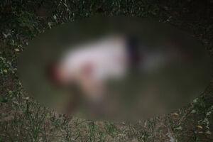 Corpo encontrado em Cubatão
